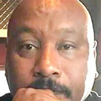 William Haynes Sr.