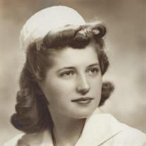 June Mary Davison