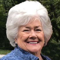 Judith Lorraine McGovern
