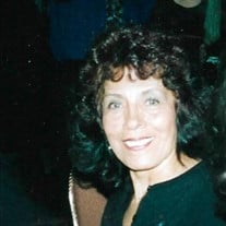 """Isabel E. """"Liz"""" Jones"""