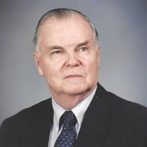 Warren Russell Rand