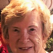 Mary Joann Jordan