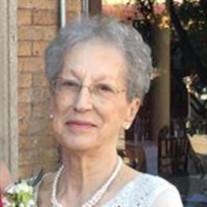 Delores O. Budziszewski