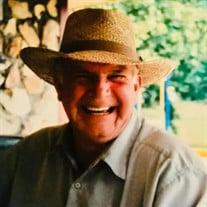 Richard Don Jones Sr.