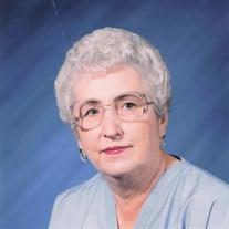 Martha Ruth Barner