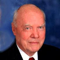 Donald  Arthur Baumann