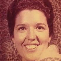 Zadie Redmond Shearin