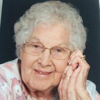 Edna May Gilbert