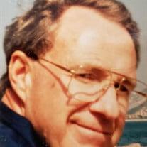 Norman Walter Babbs