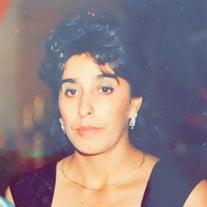 Maria Rosalina Perez Padilla