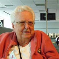Mrs. Bernice Dyke