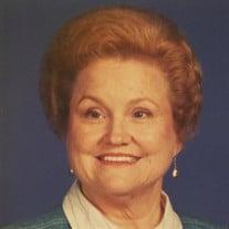 Patrice Nell Mitchell