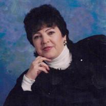 Nancy Jo Patrick Titus