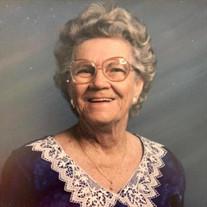 Helen Louise New