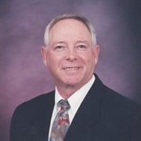 James Michael Campbell