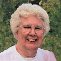 Thelma Vander Zouwen