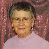 Juanita Oma Adams
