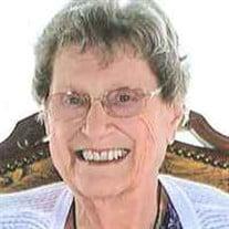Linda Louise O'Brien