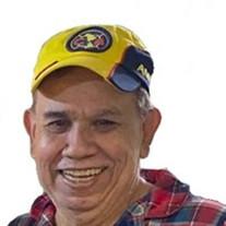 Jose Marcos Mercado-Solis
