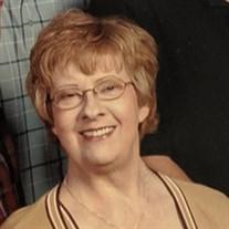 Gail Ann Hankins