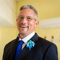 Craig Matthew Birks