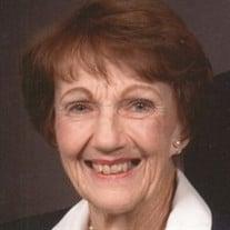 Mary Ruth Schultz