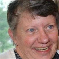 Susan Elstun Johnson