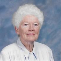 Helen Josephine Hoagland