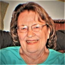 "Judith E. ""Judy"" Johnson"
