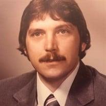 """Glenn Harold """"Butch"""" Ullom"""