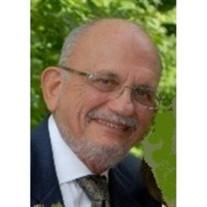 Gilbert Leslie Schechtman
