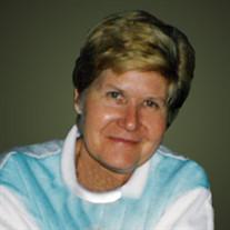 Mary Louisa Penton Anderson
