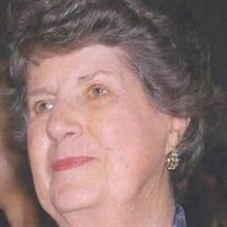 "Mary ""Kay"" Keith"