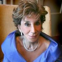 Irene Dworin Rosenfield