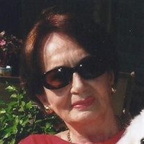 Sylvia A. Morgan