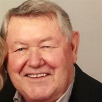 Gary Lee Williamson