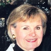 Barbara Ann Boudreau Kehew