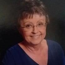 Judy A. Timms