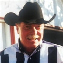Clarence R. Henderson II