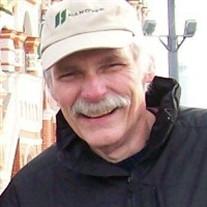 George Edward Reed