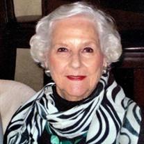 Florence E. Haubert Smith