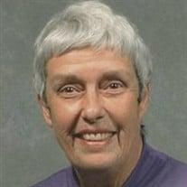 M. Jane Carter