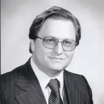 Francis Donald LeBlanc