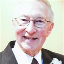 Dr. John A. Coates