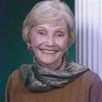 """Kathleen """"Kathy"""" Ann Houston"""