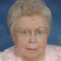 Mary Elizabeth Molitor