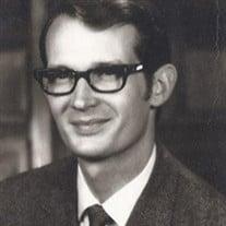 Arthur V. Johnson, Jr.