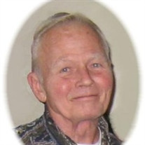 Richard Pederson