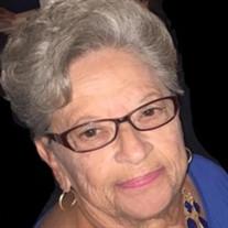 Patricia Ann Raper