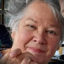 Frances A. Pace
